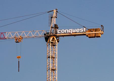 Conquest™ development